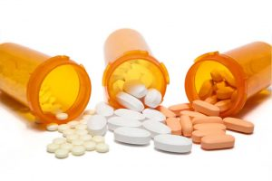 Antibiotics for preppers