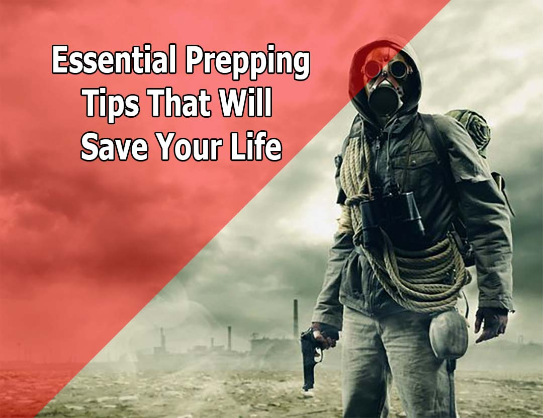 prepping tips