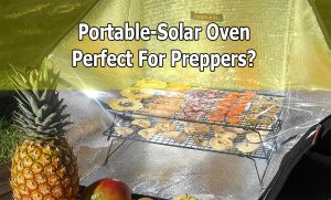 SunFlair Portable-Solar Oven Deluxe Review