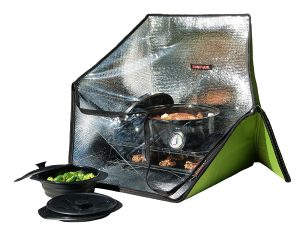 SunFlair Portable Solar Oven-Deluxe