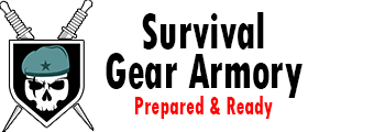 Survival Gear Armory